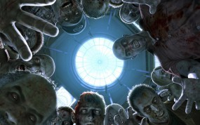 Зомби из Dead Rising