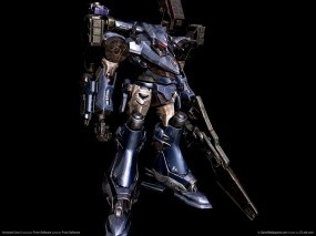 Обои Armored Core: Armored Core, Другие игры