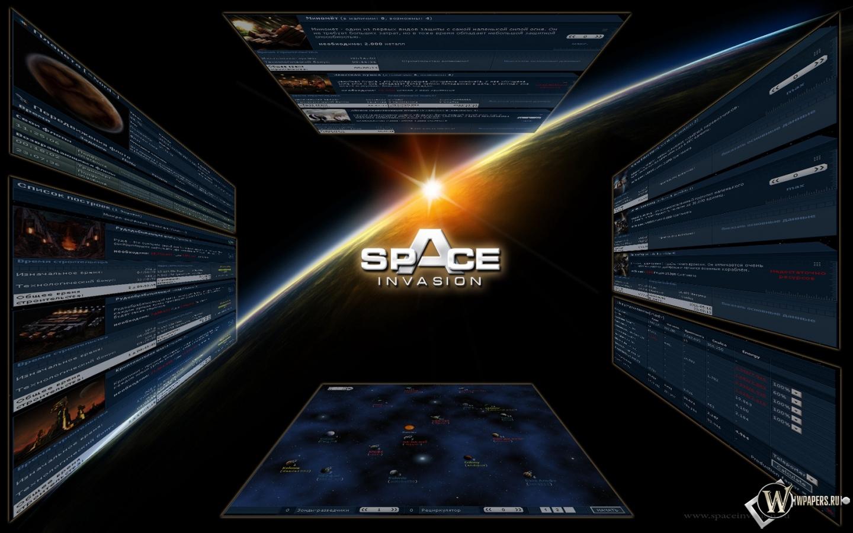 Обои космос на рабочий стол 1280х1024