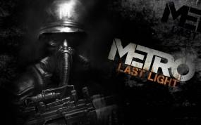 Обои Metro 2033: Last Light: Игра, Метро 2033, Metro 2033, Другие игры