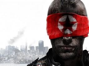 Обои HOMEFRONT: Война, Homefront, Action, Другие игры