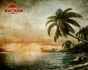 Обои Dead Island : Остров, Dead island, Dead, Island, Мертвый, Мертвый остров, Другие игры