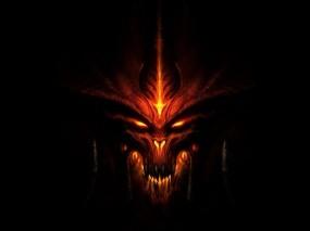 Обои Diablo 3: Темнота, Монстр, Игра, Diablo, Рожа, Другие игры