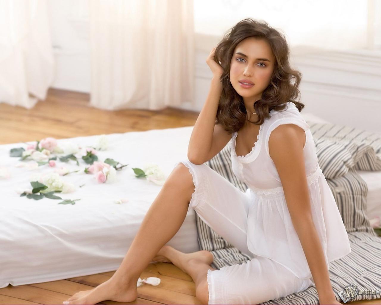 Irina Sheik 1280x1024