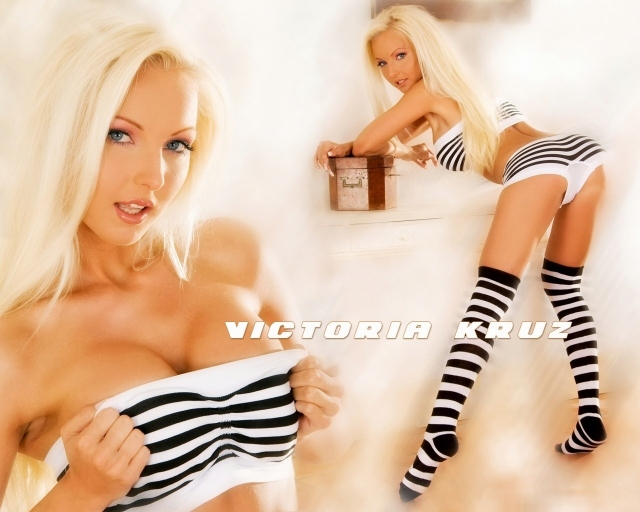Victoria Kruz