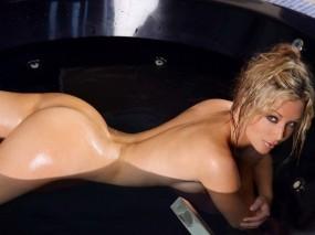 Обои Kayden Kross: Девушка, Блондинка, Kayden Kross, Kayden Kross