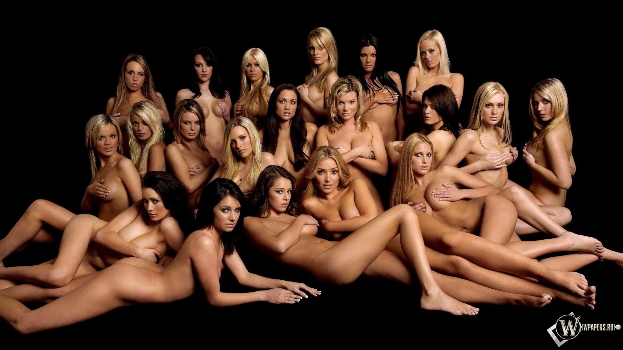 Смешные картинки голых людей