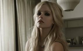 Обои Аврил Лавин: Девушка, Певица, Avril Lavigne, Аврил Лавин, Девушки