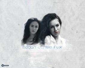 Обои Megan Fox: Девушка, Megan Fox, Девушки
