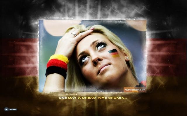 Germany Girl