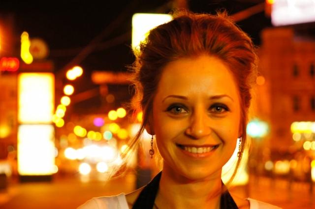 Лидия Никулина