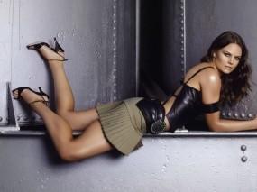 Обои Дженнифер Моррисон: Девушка, Актриса, Сериал, Девушки