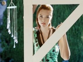 Обои Arielle Kebbel: Девушка, Актриса, Модель, Девушки