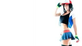 Обои Jessica Nigri: Девушка, Jessica Nigri, Девушки