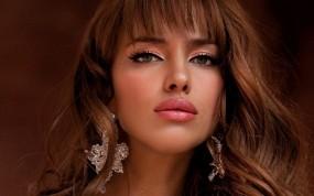 Обои Ирина Шейк: Девушка, Модель, Девушки