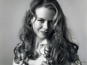 Обои Николь Кидман: Красавица, Актриса, Модель, Nicole Kidman, Девушки