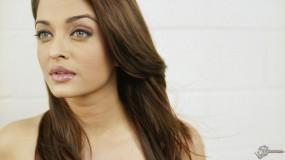 Обои Aishwarya Rai: Стена, Sexy woman, Ledy, Aishwarya Rai, Девушки