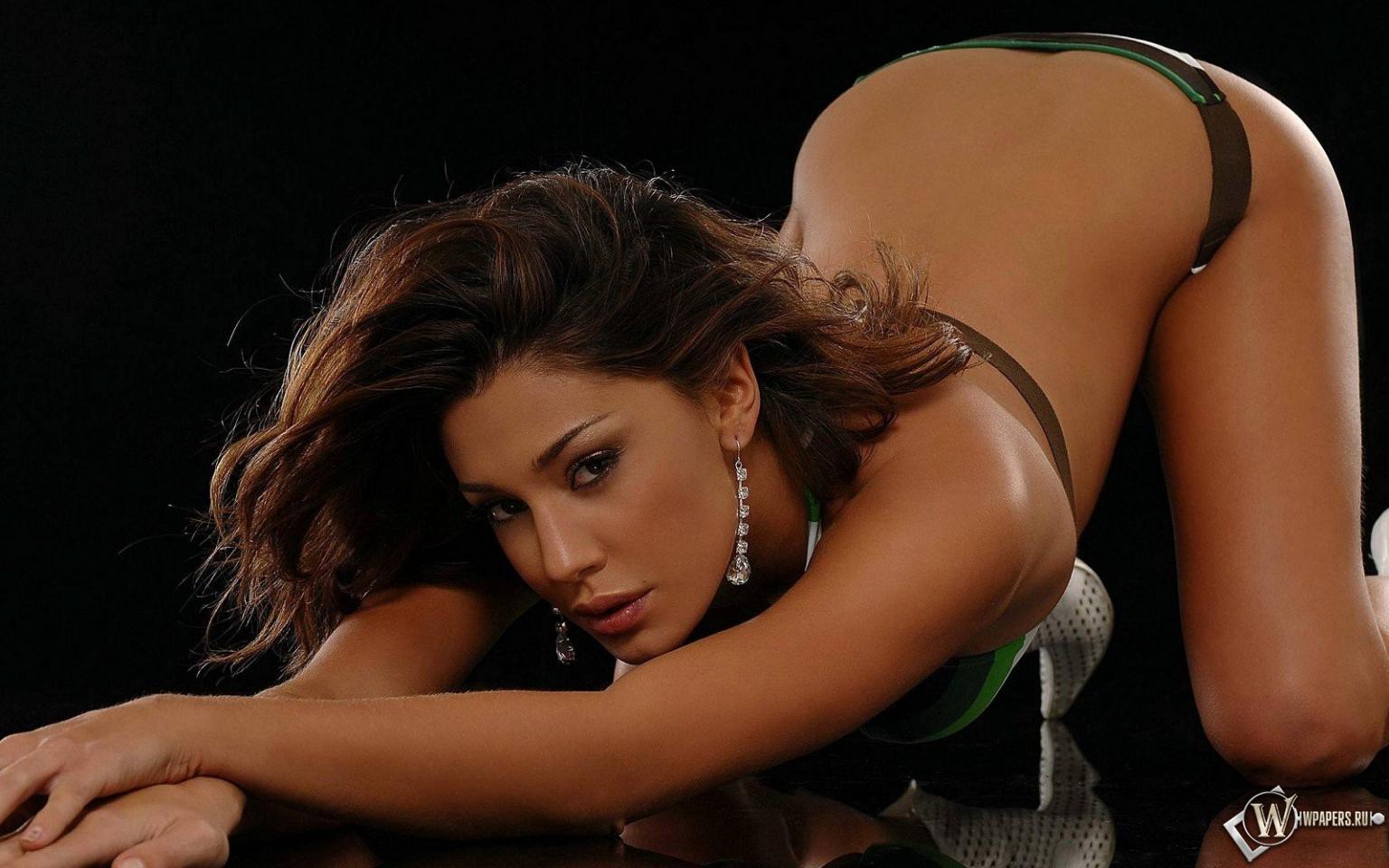 Белен Родригез (Belen Rodriguez) 1536x960