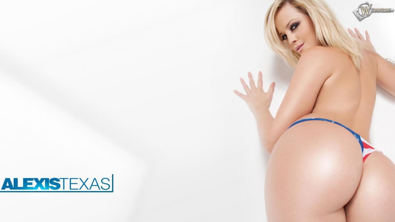 Alexis Texas 1366x768