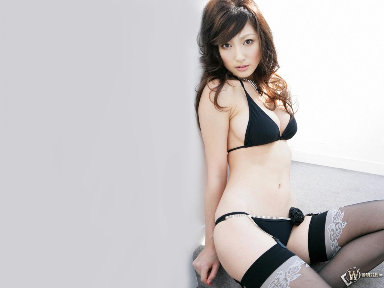 Yoko Kumada 1280x960