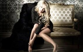 Обои Britney Spears: Певица, Блондинка, Музыка, Britney Spears, Девушки