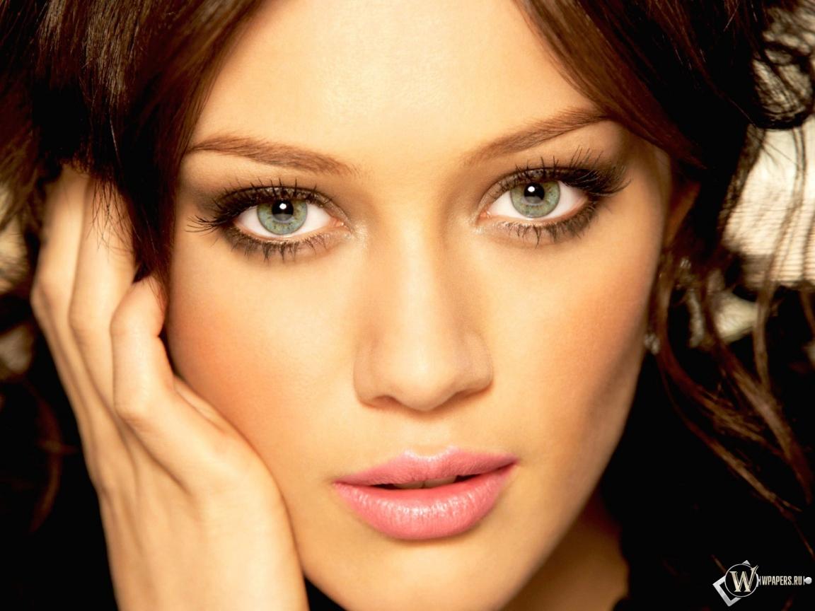 Hilary Duff 1152x864
