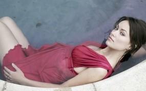 Обои Olivia Wilde: Olivia Wilde, Девушки