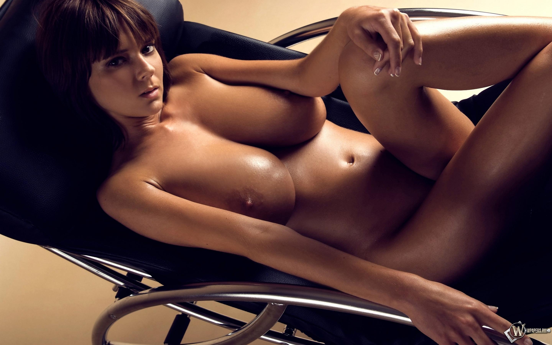 Фото голеньких девушек хорошего разрешения — 3