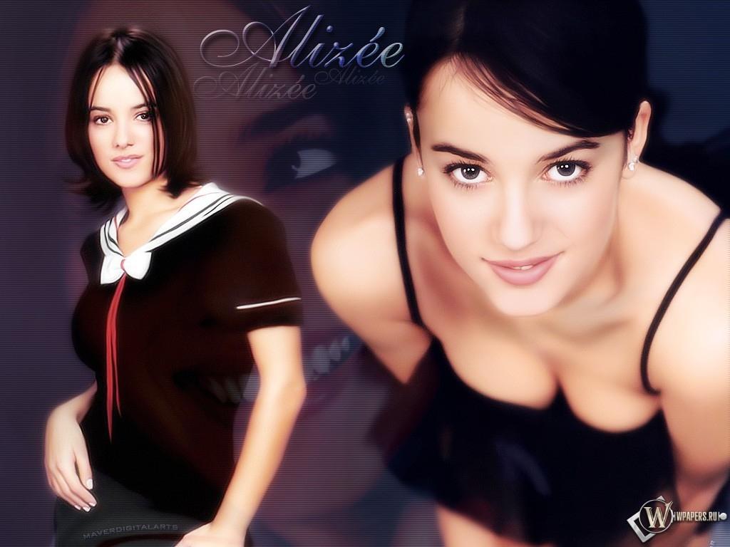 Alizee 1024x768