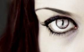 Хищный глаз
