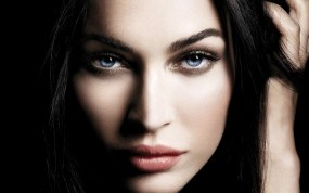 Обои Меган Фокс: Красотка, Megan Fox, Меган Фокс, Лицо, Megan Fox