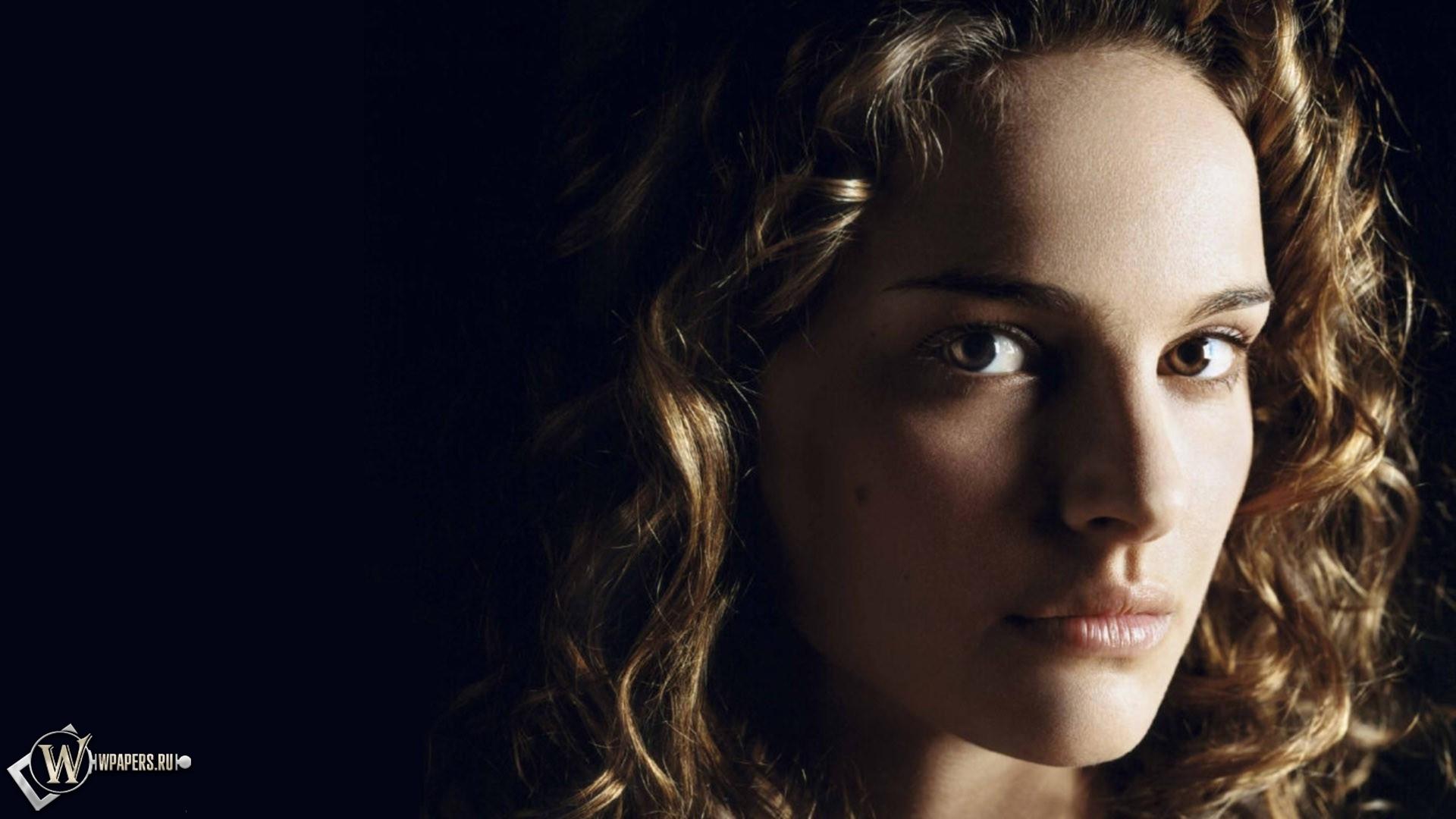 Natalie Portman 1920x1080