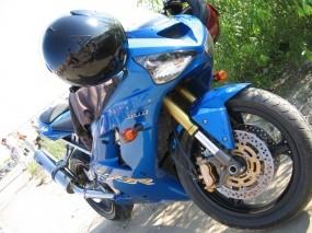 Обои Kawasaki Ninja: Kawasaki, Мотоциклы