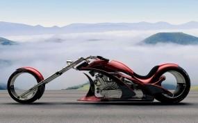 Обои Moto Concept: Мотоцикл, Concept, Мотоциклы