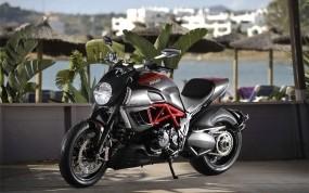 Обои Мотоцикл Ducati: Мотоцикл, Ducati, Мотоциклы