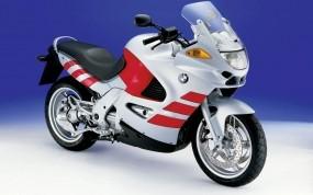 Обои BMW K1200RS: BMW, Мотоцикл, Спортбайк, Мотоциклы
