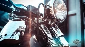 Обои Harley Davidson: Мотоцикл, Harley davidson, Мотоциклы