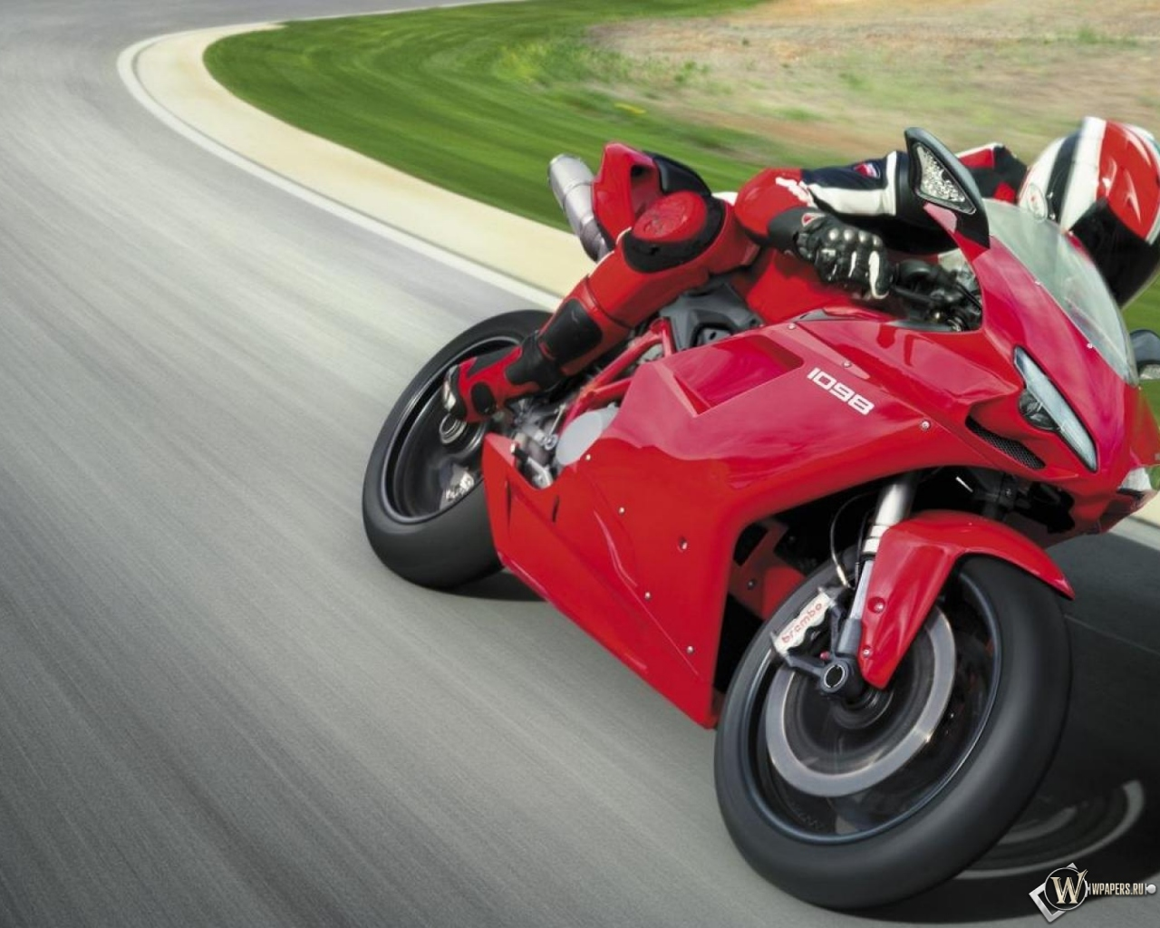Ducati 1098 1280x1024
