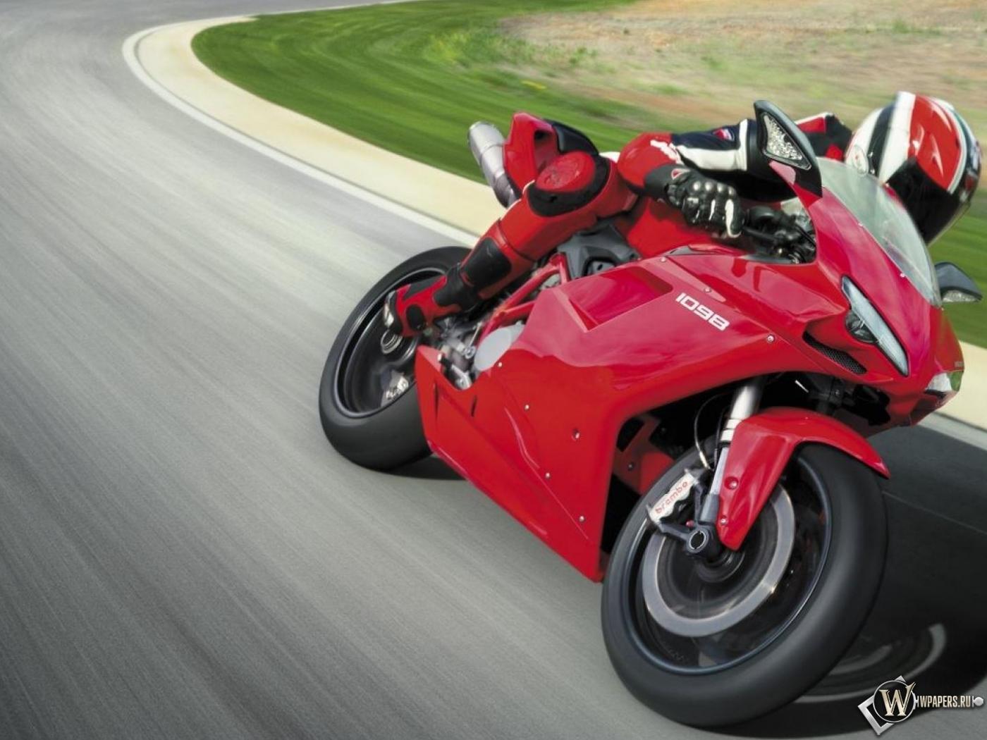 Ducati 1098 1400x1050