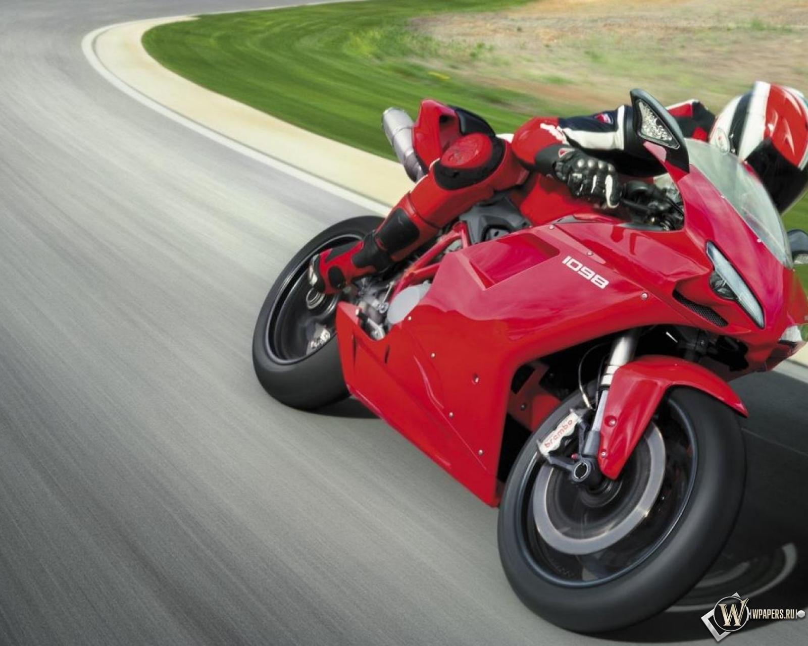 Ducati 1098 1600x1280