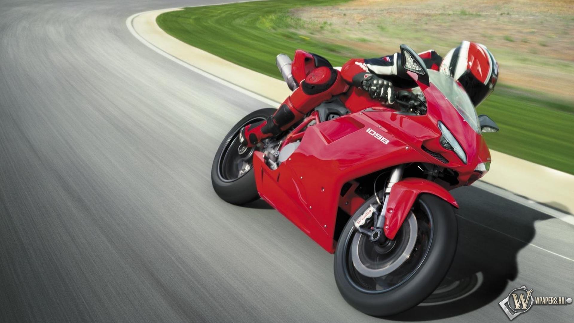 Ducati 1098 1920x1080
