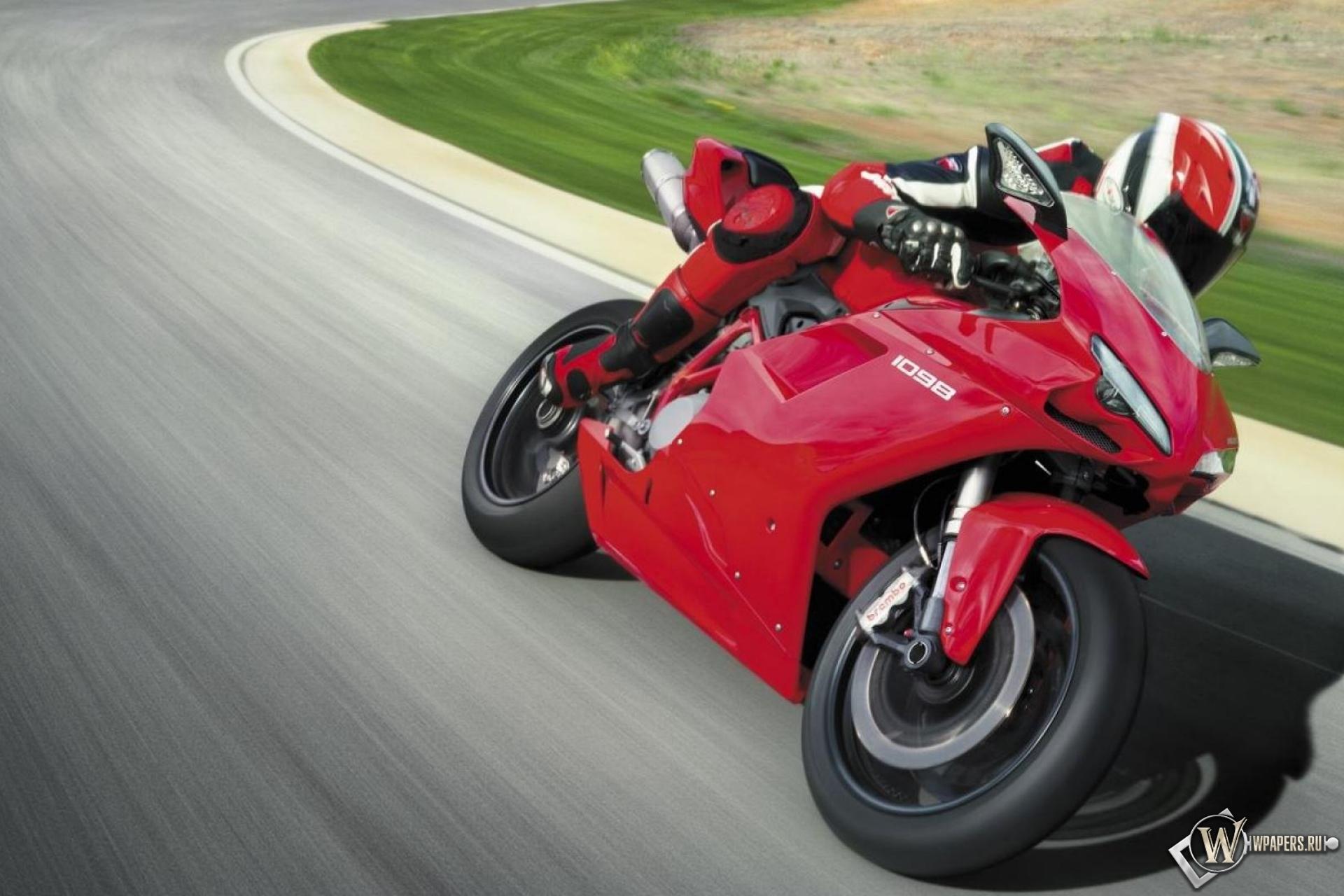 Ducati 1098 1920x1280