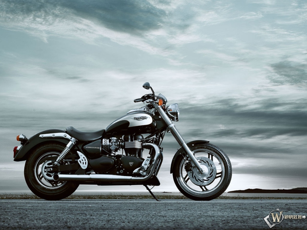Triumph Speed-Master 1024x768