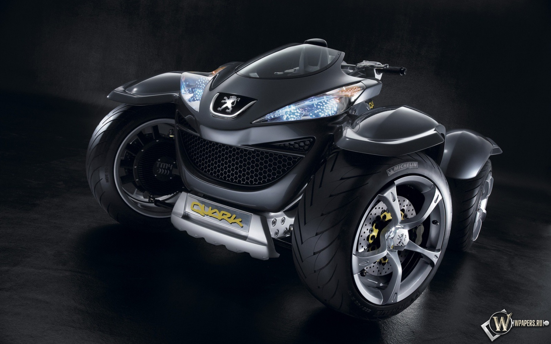 Peugeot Quark 1440x900