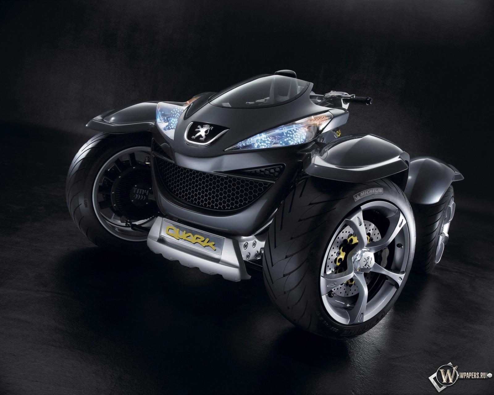 Peugeot Quark 1600x1280