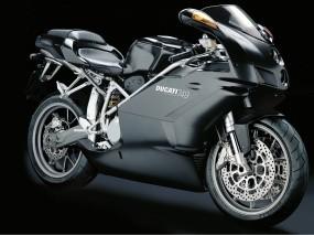 Обои Ducati 749: Мотоцикл, Ducati, Мотоциклы