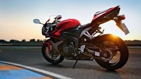 Обои Мотоцикл Honda: Мотоцикл, Honda, Мотоциклы