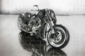 Mansory Zapico Custom Motorcycle
