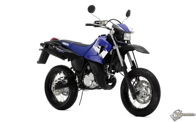 Горный Yamaha