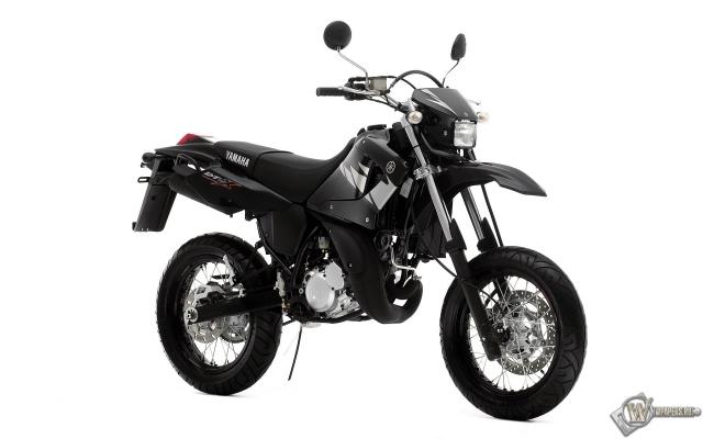Yamaha DT 125 X